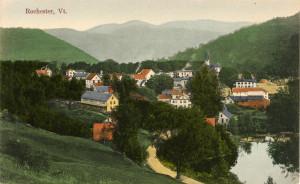 Town of Rochester, VT